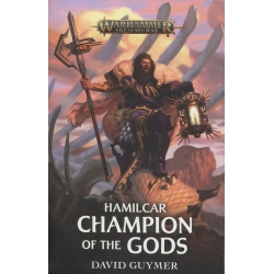 Hamilcar: Champion Of The Gods Paperback