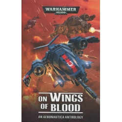 On Wings Of Blood Paperback