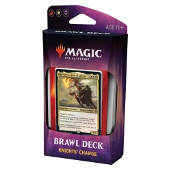 MTG: Throne of Eldraine Brawl Deck A