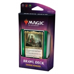 MTG: Throne of Eldraine Brawl Deck D