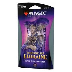MTG: Throne of Eldraine Theme Booster C