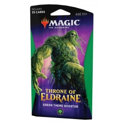 MTG: Throne of Eldraine Theme Booster E