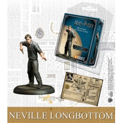 Neville Longbottom - Order Of The Phoenix