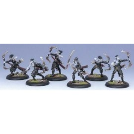 Blighted Archers Unit Box