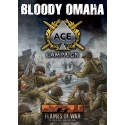 Bloody Omaha Ace Campaign Card Pack