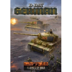 D-Day: Germans