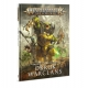 Battletome: Orruk Warclans Hardback - English
