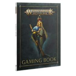 Age Of Sigmar: Gaming Book - English