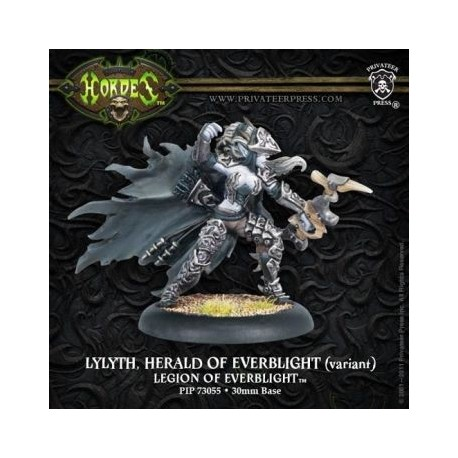 Lylyth, Shadow of Everblight (Variant)