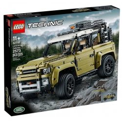 Land Rover Defender LEGO® Technic™ 42110