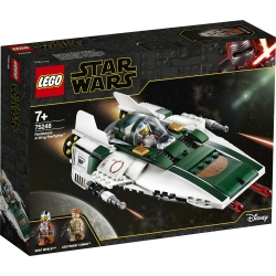 Resistance A-Wing Starfighter™ LEGO® Star Wars™ 75248