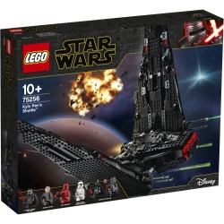 Kylo Ren's Shuttle™ LEGO® Star Wars™ 75256