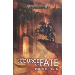 Scourge Of Fate Paperback