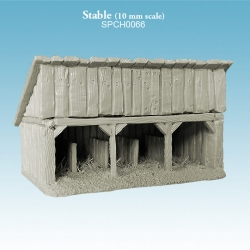 Stable 10mm