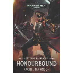 Honourbound Paperback