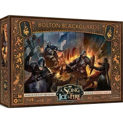 A Song Of Ice and Fire: Bolton Blackguards