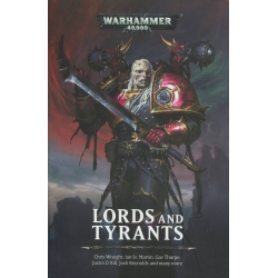 Lords And Tyrants Paperback