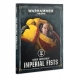 Codex Supplement: Imperial Fists - English