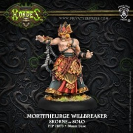 Mortitheurge Willbreaker