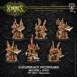 Cataphract Incindiari
