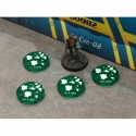 Camouflage Markers