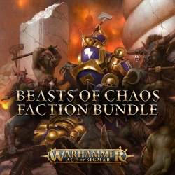 Beasts of Chaos Faction Bundle