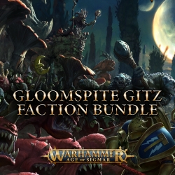Gloomspite Gitz Faction Bundle