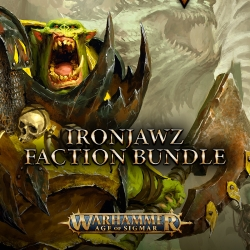 Ironjawz Faction Bundle