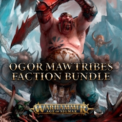 Ogor Mawtribes Faction Bundle