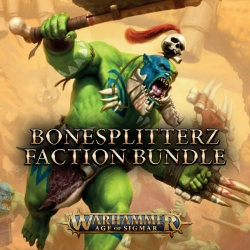 Bonesplitterz Faction Bundle