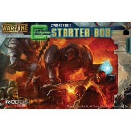 Cybertronic Starter Box
