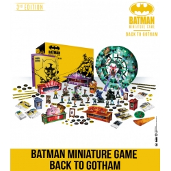 BMG Back To Gotham Box