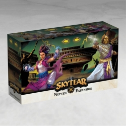 Skytear Nupten Expansion 1