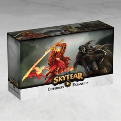 Skytear Outsiders Expansion 1