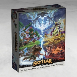 Skytear Starter Box Season One