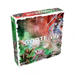 Godtear: Eternal Glade Starter Set