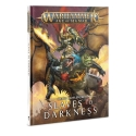 Battletome: Slaves to Darkness Hardback - English