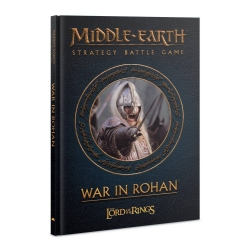 Middle-earth Strategy Battle Game: War in Rohan - English
