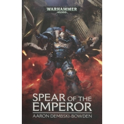 Spear of the Emperor Paperback