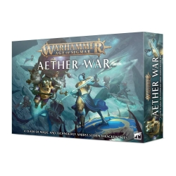 Age Of Sigmar: Aether War - English