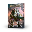 Warscroll Cards: Kharadron Overlords - English