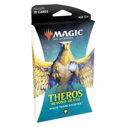 MTG: Theros Beyond Death Theme Booster A