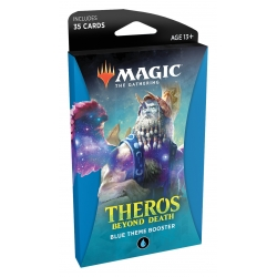 MTG: Theros Beyond Death Theme Booster B