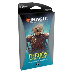 MTG: Theros Beyond Death Theme Booster C