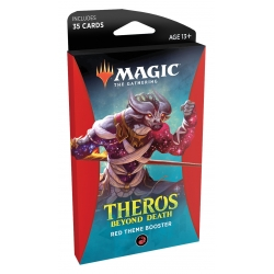 MTG: Theros Beyond Death Theme Booster D