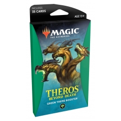 MTG: Theros Beyond Death Theme Booster E