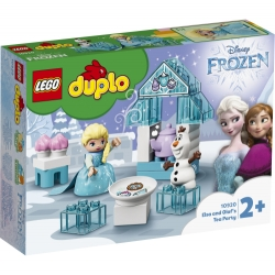 Elsa and Olaf's Ice Party LEGO® DUPLO® 10920