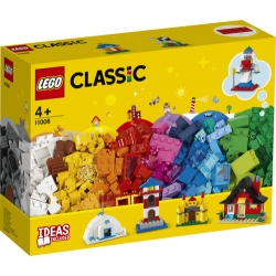 Bricks and Houses LEGO® Classic 11008