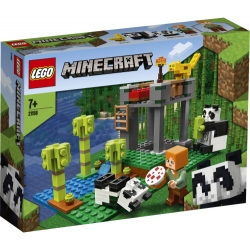 The Panda Nursery LEGO® Minecraft™ 21158