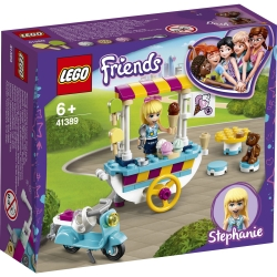 Ice Cream Cart LEGO® Friends 41389